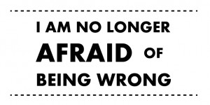 No-Longer-Afraid either/or